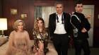 'Schitt's Creek' family make history at 2020 Emmy Awards