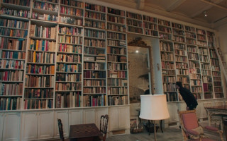 Review   'The Booksellers' documentary is a book lover's dream