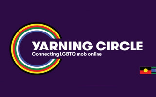 ACON to host online Yarning Circle for First Nations LGBTIQ+ people