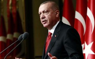 Turkey's President vilifies LGBTIQ+ community in public speech
