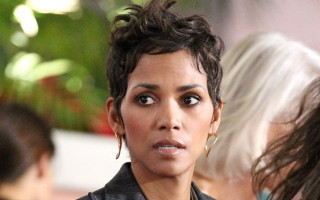 Halle Berry steps away from trans film role after public criticism