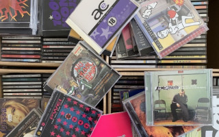Looking for some new music? RTRFM is having a CD sale this weekend