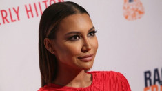Authorities searching for 'Glee' star Naya Rivera, reported missing