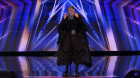 Sheldon Riley's not done with TV talent shows just yet