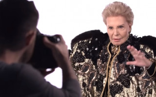 New doco delves into the life of flamboyant Latinx psychic Walter Mercado