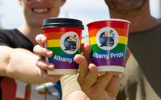 Albany Pride are keeping the Pride spirit alive in regional WA