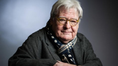 'Evita' and 'Fame' director Sir Alan Parker dies aged 76