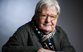 'Evita' and 'Fame' director Sir Alan Parker dies aged 76