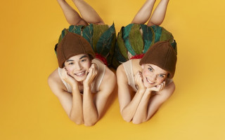 Iconic Aussie characters Snugglepot and Cuddlepie come to ballet