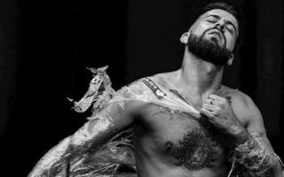 Philip La Rosa unpacks his past with new single 'Baggage'