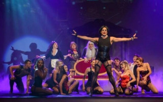 Perth Mess Hall to transform for 'The Rocky Horror Picture Show Experience'