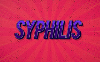 New campaign aims to reduce the increasing rates of syphilis