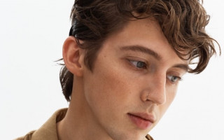 Troye Sivan drops new track and video 'Rager teenager!'