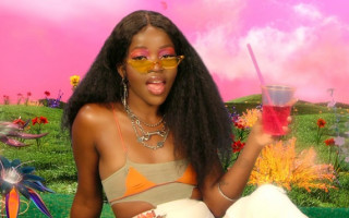Tkay Maidza shares video for 'You Sad' as her new EP drops