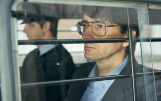 David Tennant plays one of Britain's worst serial killers in 'Des'