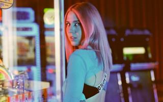 Sydney artist RACKETT guns for the high score in new music video