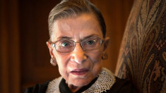 US Supreme Court Justice Ruth Bader Ginsburg dead at 87