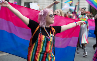 Australia & NZ's first joint bisexual conference kicks off this weekend