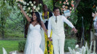 Comedian Niecy Nash shares surprise wedding photos