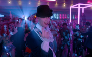 Check out the trailer for the film version of 'Everybody's Talking About Jamie'