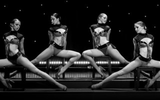 'Cabaret de Paris' transports you back to yesteryear