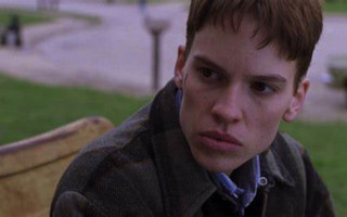 "Hilary Swank says trans actor would have been ""more right"" in 'Boys Don't Cry'"