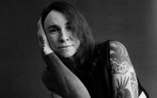 Laura Jane Grace chats about her new album 'Save Me'