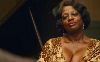 Viola Davis gets a Golden Globe nomination for Ma Rainey portrayal