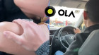 Perth Ola driver kicks gay couple out of car for touching