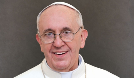 Equal Voices welcome Pope Francis' comments supporting civil unions