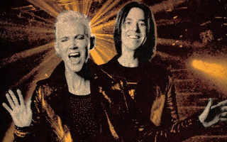 Roxette release previously unheard tune 'Let Your Heart Dance With Me'