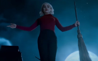 'Chilling Adventures of Sabrina' final season coming this December