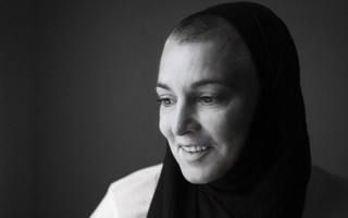 Sinead O'Connor's new song focuses on the Black Lives Matter movement