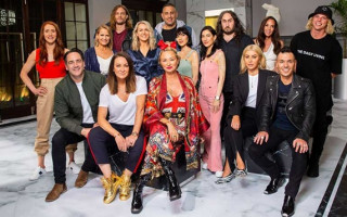 Anthony Callea and The Veronicas sign on for Celebrity Apprentice
