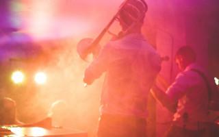 Perth International Jazz Festival will be in November
