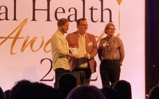 OUTinPerth wins WA Mental Health Award for news media