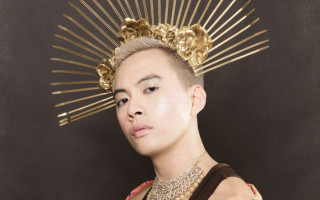 Eye catching artist Dyan Tai sings about 'Freedom'