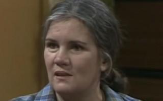 'Prisoner' actor Betty Bobbitt dead at 81