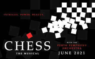'Chess – The Musical' to be performed in Perth in 2021