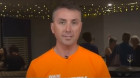 One Nation's James Ashby delivers bizarre Queensland election TV interview