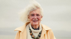 Historian, author and travel writer Jan Morris dies aged 94