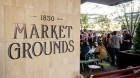 Perth LGBTI Professionals finds a new home at Market Grounds