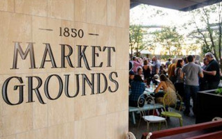 Network with Perth LGBTI Professionals at Market Grounds