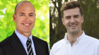 Dean Nalder and Zak Kirkup nominate for the Liberal leadership