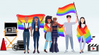 Funding initiative announced for LGBTQIA+ screen projects in WA
