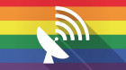 Concerns as digital radio station publish posts from LGBTI+ group