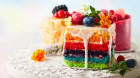 Show off your culinary creations at the The Great PrideFEST Bake-Off