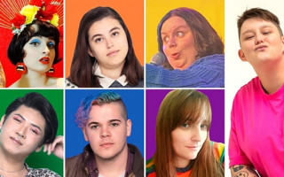 The Laugh Resort celebrates fresh queer talent this PrideFEST