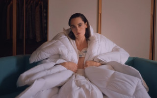 Yelle have a new tune, it's called 'Vue d'en face'