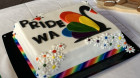 Pride WA's Bake Off attracts fabulous culinary creations